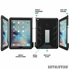 iPad Pro 12.9 Poetic Revolution Premium Rugged Shockproof Cover Case 4 Color