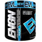 EVL EVLUTION ENGN Pre Workout Crazy Intense Energy Focus Pump Strength 30 serv
