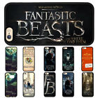 Fantastic Beasts And Where To Find Them Cover fit for Iphone &Samsung Phone Case