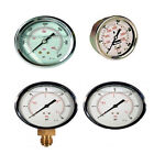 Glycerine Pressure Gauges, Pneumatics Air Compressors HVAC, Water, Fluids, Gas.