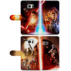 Star Wars PU Leather Card Slot Flip Wallet Phone Case fit for iPhone $26.03 AUD on eBay