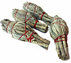Californian White Sage Smudge Sticks  Smudging Wands