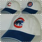 Chicago Cubs Polo Style Cap ⚾️Hat ⚾️CLASSIC MLB PATCH/LOGO ⚾️3 STYLES ⚾️NEW ⚾️👍 on Ebay