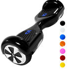 CHIC Hoverboard Self Smart Balancing Electric Scooter Balance 2 wheel Hover Boar