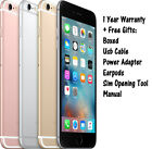Kyпить Apple iPhone 6 16GB Unlocked Sim Free Smartphone BOXED Grade A - LIKE NEW на еВаy.соm