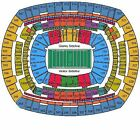2 New York Giants vs Dallas Cowboys Tickets 12 11 16 (East Rutherford)