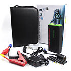 68800mAh 600A Portable Power Bank Auto Car Jump Starter Vehicle Booster Charger