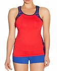 Freya 4003 Active Performance Underwired Gym Sports Vest Fitness Top Bra Sizes