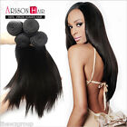 Top 7A4 Bundles Remy Virgin Brazilian Straight Human Hair Weave Extensions 400g