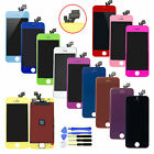 Multicolor Replacement LCD Display+Touch Screen Digitizer for iPhone 5G Assembly