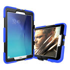 Hybrid Rugged Hard Shockproof Cover Protect Case For Samsung Galaxy Tab 3/4 A/E