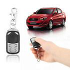 2x Universal Electric Remote Control Cloning Key For Gate Garage Door Fob 433mhz