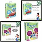 Leap Frog ZIPPITY Learning Game ?? YOUR CHOICE OF 2 DISNEY TITLES ?? BRAND NEW