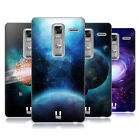 HEAD CASE DESIGNS DISCOVERING UNIVERSE HARD BACK CASE FOR LG ZERO / CLASS
