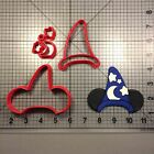 Clubhouse 114 Cookie Cutter Set