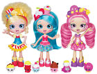 Shopkins Shoppies Doll New