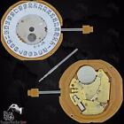 Genuine New MIYOTA JAPAN CITIZEN GM10 Date At 3 At 6 Quartz Watch Movement Part