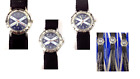 Boys Casual Watch Scotland Scottish Flag Easy Fasten Strap  image