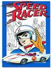 Speed Racer Speed and the Gang t-shirt white 100% cotton mens and youth sizes