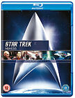 Star Trek: Nemesis (Remastered) [Blu-ray]