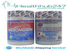 APS MESOMORPH ORIGINAL PREWORKOUT WATERMELON & ROCKET POP EXPRESS DELIVERY