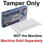 Cap M Quik Capsule Filling Machine Without NO Tamper Size 000, 00, 0, 1, 2, 3, 4