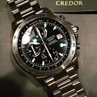 Seiko Spring Drive Spacewalk Limited Edition Watch To be Auctioned Off Sales & Auctions