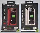 New 100% Authentic Mophie Juice Pack Air for iPhone 5 5S SE 1700mAh Battery Case