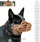 Company Of Animals Baskerville Dog Muzzle, Soft Plastic Mesh, Lightweight