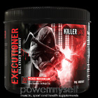 Killer Labz Executioner *New Formula* (30 Servings)