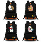 We Bare Bears Panda Anime Cute Bear School Laptop Book bag new/wtag