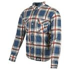 50%OFF Speed and Strength Rust And Redemption Armored Moto Shirt (Small)
