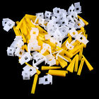 Kits Tile Leveling System Wedges Clips for Wall Floor Tiling Tools Spacer Straps