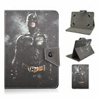 """Universal Leather Stand Case Cover For Verizon Ellipsis 7"""" 8"""" 10"""" 4G LTE Tablet"""