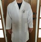 Unisex 1st Quality Meta Lab Coats size- XS, & Small for 14.00 ea.