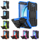 Heavy Duty Armor Stand Case F Samsung Galaxy ON5 2016 Back Cover Shockproof Skin