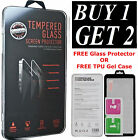 100% Genuine Tempered Glass Screen Protector  iPhone 5 5s 6 6s Plus 7 7 Plus