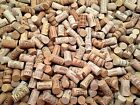 NEW WINE CORKS - Undamaged & Best for Crafts - FREE US SHIPPING *NO Used Cork