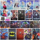 """Cool Cartoon Pattern Leather Stand Flip Case Cover For RCA 7"""" 10""""Tablet+A Stylus $12.1 CAD on eBay"""