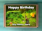 Coconut Tobacco Sweet Gnome Happy Birthday Sweet Box Cod28 Personalised Candy