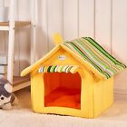 Dog bed pet bed kennel dog pet sleeping bag cat bed cat house Cama Perro