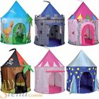 Spirit Of Air Kids Kingdom Childrens Pop Up Play Tent House 130cm x 100cm