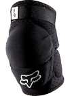 FOX RACING BLACK LAUNCH PRO MTB ELBOW GUARDS FOR DOWNHILL BIKE CYCLE TRAIL S