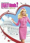 Legally Blonde 2: Red, White and Blonde (DVD, 2003)