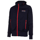 Red Bull Racing F1 Official Men's Full Zip Power Stretch Jacket