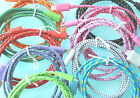 3FT Fabric Braided Charger Cable USB Data Sync FOR apple iPhone X 8 7 6 plus 5s