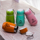 Sweet Penguin Stainless Steel Vacuum Cup Flask Cup Mug Kids Thermos Bottle