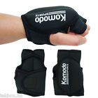 Komodo Weighted Gloves Wrist Hand Fitness Training Gym Shadow Boxing Weights MMA