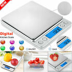 Portable Digital Electronic LED Pocket for Food Gold Jewellery Herbs Weighing