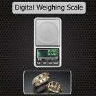 Smart Mini LED Electronic Digital Rechargeable Pocket Scale Gold Jewellery Herbs